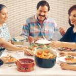 family-eat