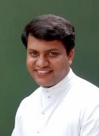 Fr. Jinu Avanikkunnel